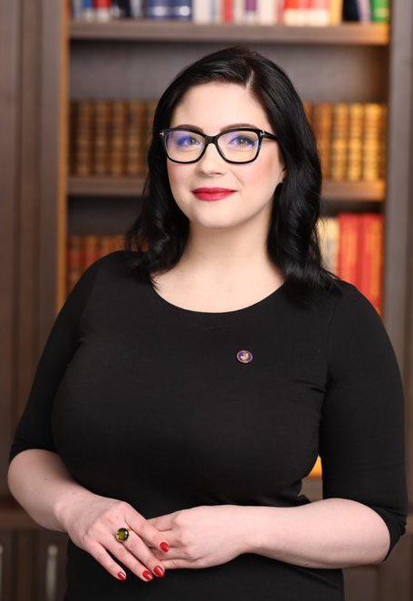 Alicja Zdrojewska-Baran