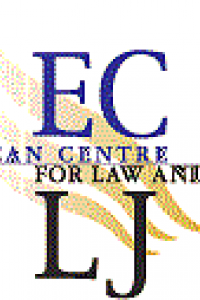 THE EUROPEAN CENTER FOR LAW AND JUSTICE
