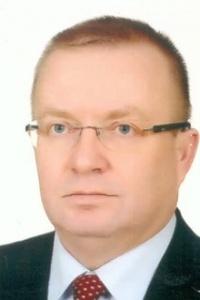Tadeusz Pietrucha Ph.D.