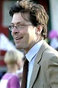 Jakob Cornides Ph.D.