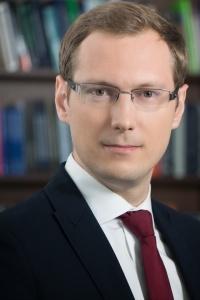 Attorney Rafał Dorosiński