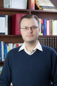Filip Ludwin Ph.D.