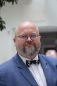Krzysztof Wąsowski Ph.D.