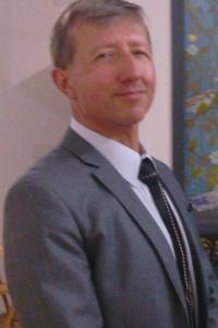 Jan Olszewski Ph.D. hab.